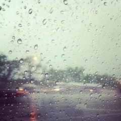 Photo taken at Interstate 440 by Katie C. on 4/5/2012