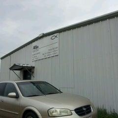 Photo taken at Alfa auto care by Arjahany J. on 3/8/2012