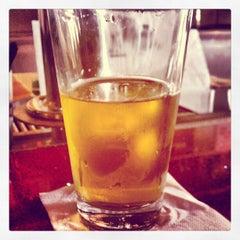 Photo taken at The Slidebar Rock-N-Roll Kitchen by David D. on 4/15/2012