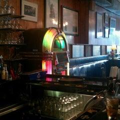 Photo taken at Anchor Restaurant & Bar by Alan Z. on 8/19/2011