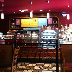 Photo taken at Costa Coffee by Dave on 8/18/2012