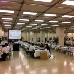 Photo taken at TRC 東京流通センター 第二展示場 by Kyo A. on 8/3/2012