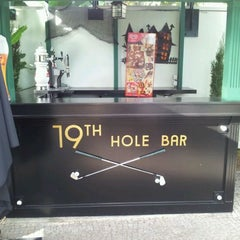 Photo taken at Hole in One by Gert M. on 11/4/2011