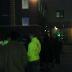 Photo taken at Brady Theater by Renee W. on 12/4/2011