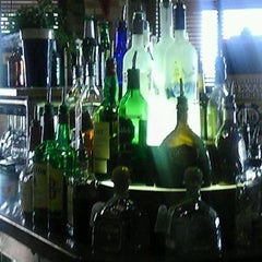 Photo taken at Champps Restaurant & Bar by Brett W. on 9/3/2011
