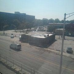Photo taken at Metra - Harvey by Taylor L. on 8/27/2012