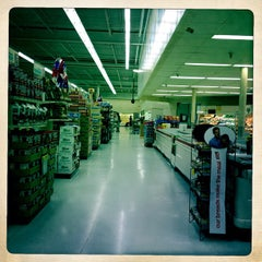 Photo taken at Cub Foods by Ericka B. on 8/12/2012