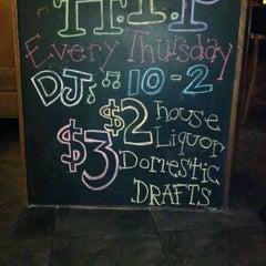 Photo taken at Bar Louie Easton by J. M. on 1/27/2012
