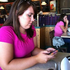 Photo taken at McAlister's Deli by Jean W. on 8/27/2012