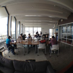 Photo taken at True Ventures by Japh on 8/5/2012