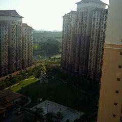 Photo taken at Putrajaya by Accik H. on 10/13/2011