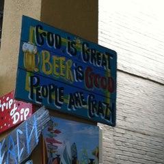 Photo taken at Monkey Bar by Dotty L. on 4/16/2011