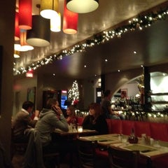 Photo taken at La Piazzetta by Joseph H. on 12/2/2011
