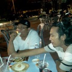 Photo taken at Sawarabina Cafe by fikar k. on 10/23/2011