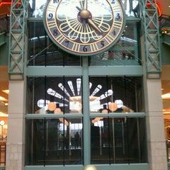Photo taken at Mall of Georgia by Jason R. on 9/4/2011