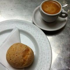 Photo taken at Coletânea Ciber Café by Alexandre S. on 4/29/2012