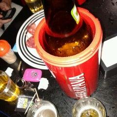 Photo taken at Bar do Torresmo by Rodrigo G. on 6/1/2012