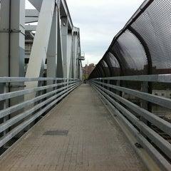 Photo taken at Third Avenue Bridge by Karen B. on 6/4/2011