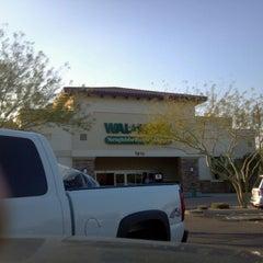 Photo taken at Walmart Neighborhood Market by Neil P. on 12/21/2011