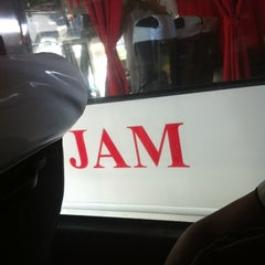 Photo taken at JAM Liner by Paul M. on 5/25/2012