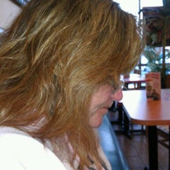 Photo taken at Tropical Smoothie Cafe by Noah S. on 1/30/2012