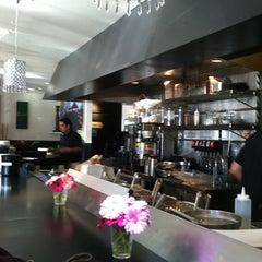 Photo taken at The Grill on Broadway by Polly S. on 9/3/2011