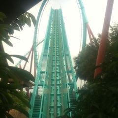 Photo taken at Kumba by Linzi B. on 8/8/2011