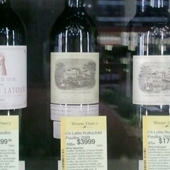 Photo taken at Total Wine & More by Alison on 1/5/2012