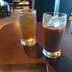 Photo taken at Cafe Lu by Lucas B. on 12/30/2011