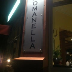 Photo taken at Ristorante Romanella by Daniel on 8/15/2012