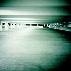 Photo taken at Eastside Parking Structure by Aldo P. on 12/13/2011