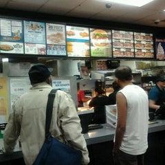 Photo taken at Burger King® by Munchie B. on 10/1/2011