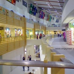 Photo taken at MarQuee Mall by @enjayneer on 12/21/2010