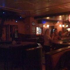 Photo taken at Havana Bar by Ulrich W. on 12/27/2011