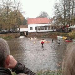Photo taken at De Watermolen by Jort C. on 11/6/2011