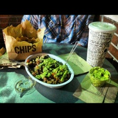 Photo taken at Chipotle Mexican Grill by Angie H. on 5/28/2012
