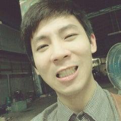 Photo taken at อ้วนอิ่ม (Uaan-im) by Toffy P. on 3/22/2012