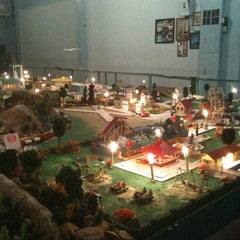 Photo taken at Tiny Town Depot by Melissa C. on 8/20/2011