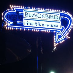 Photo taken at Blackbird Gastropub by Mary C. on 11/13/2011