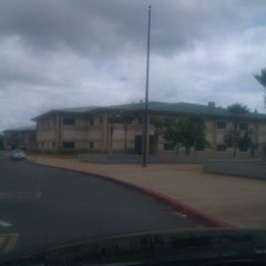 Photo taken at Kapolei High School by Queen B. on 10/6/2011