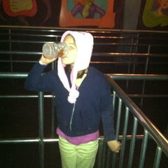 Photo taken at Scooby - Doo Ghostblasters by Casey T. on 12/12/2011