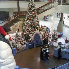 Photo taken at Fiesta Mall by Erika O. on 11/23/2011