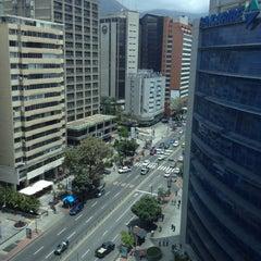Photo taken at Oracle de Venezuela by Carlos S. on 3/14/2012