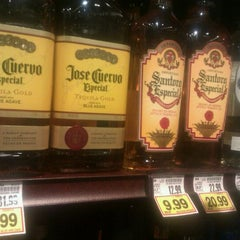 Photo taken at Fry's Marketplace by Denis R. on 2/17/2012