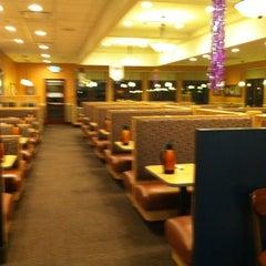Photo taken at IHOP by Caroline B. on 10/23/2011