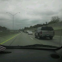 Photo taken at I-696 Exit 11, Evergreen Road by Dan on 10/31/2011
