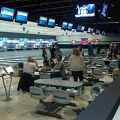 Photo taken at Guttormsen Recreation Center by Joey B. on 3/22/2012