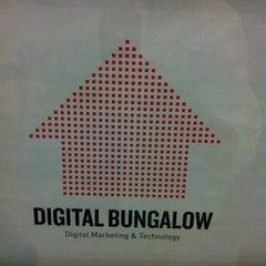 Photo taken at Digital Bungalow by Lars B. on 11/21/2011