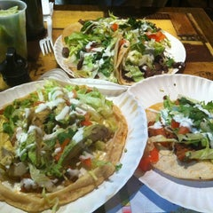 Photo taken at Tortilleria Mexicana Tres Hermanos by Ron C. on 9/5/2012