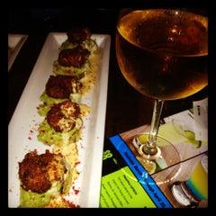 Photo taken at RA Sushi Bar Restaurant by Brenda F. on 3/5/2012